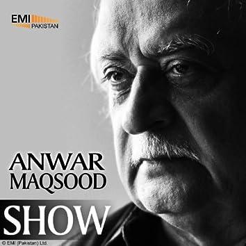Anwar Maqsood Show