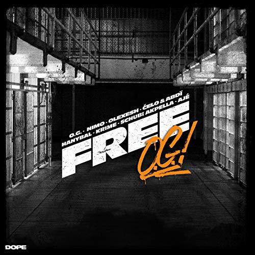 FREE O.G. [Explicit]