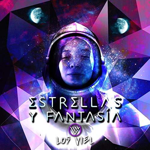 Los Viel feat. Andres Maciel