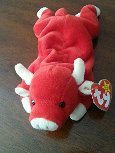 commercial HAS BABIES Snort – TY Beanie Baby 50 most valuable beanie babies