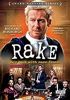 Rake: Season 3 [DVD]