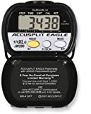 ACCUSPLIT AE170XLG Pedometer with Steps, Distance, Goal Setting, and Calories...