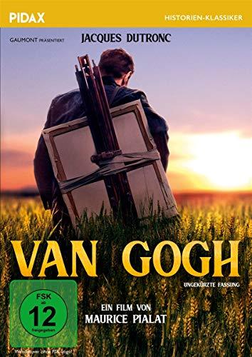 Van Gogh / Mehrfach preisgekrönte Filmbiografie (Pidax Historien-Klassiker)