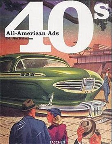 All-American Ads of the 40s (MIDI)