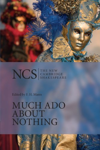 Much Ado About Nothing (The New Cam…