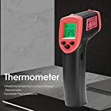 Immagine 2 kkmoon hw600 termometro a infrarossi
