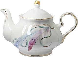 Best simple handmade ceramic teapots Reviews