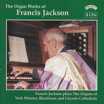 Organ Works of Francis Jackson