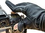PROtastic Fotógrafos Guantes de dedo (par) – Operar su cámara en lugares extremos fríos...