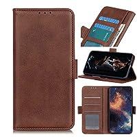 手帳型 ケース 対応 アイフォン iPhone 11, PUレザー 本革 耐衝撃 財布 カバー収納 スマートフォンケース