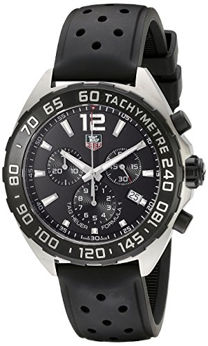 TAG Heuer Men's CAZ1110.FT8023 Formula 1...