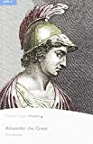 Alexander the Great (Pearson English Graded Readers)+ MP3 CD