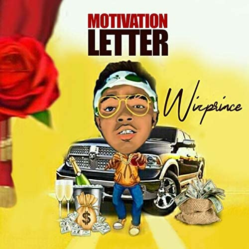 Motivation Letter product image