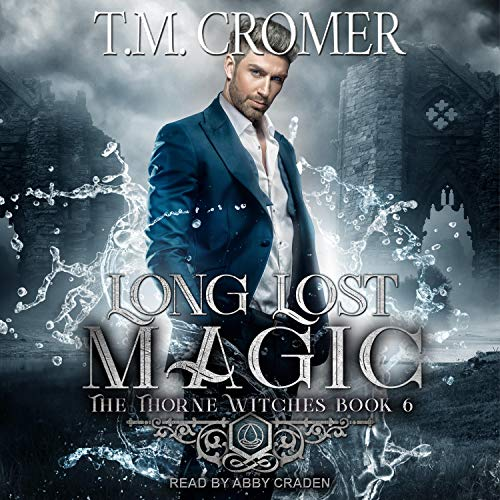 Long Lost Magic cover art