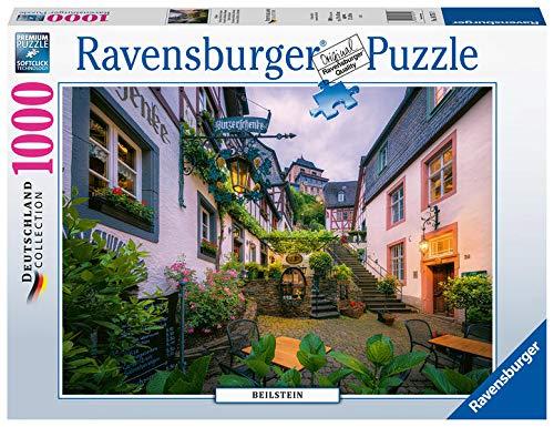 Ravensburger 16751 Puzzle para Adultos.