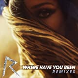 Where Have You Been (Hardwell Instrumental)