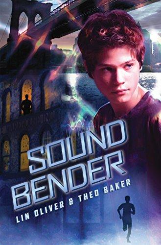 Sound Bender (English Edition)