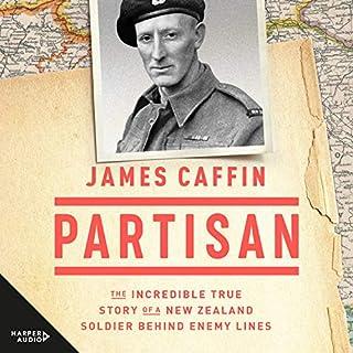 Partisan cover art