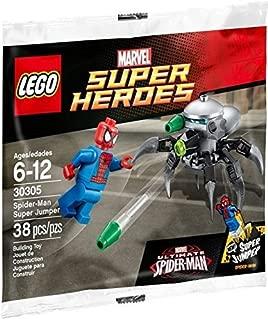 Best lego brickheadz spiderman and venom Reviews