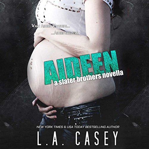 Aideen cover art