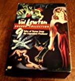 The Val Lewton Horror Collection (Cat People / The Curse of the Cat People / I Walked with a Zombie / The Body Snatcher / Isle of the Dead / Bedlam / The Leopard Man / The Ghost Ship / The Seventh Victim