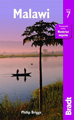 Briggs, P: Malawi (Bradt Travel Guides)