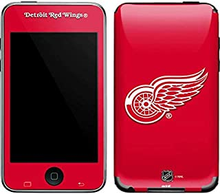 Skinit Protective Skin Fits iPod Touch, iPod, iPod 2G (NHL Detroit Redwings)
