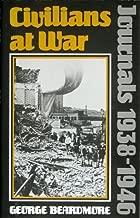 Civilians at War Journals, 1938-1946