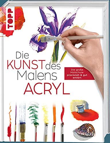 Frech Verlag GmbH Kunst des Malens Bild