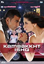 Kambakkht Ishq (English subtitled)