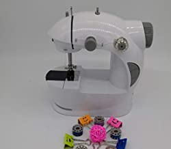 Multifunctional Household Electric Sewing Machine/Mini Two-Speed Two-Thread Sewing Machine