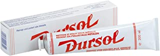 Autosol 34 Dursol Metal Polish 200ml