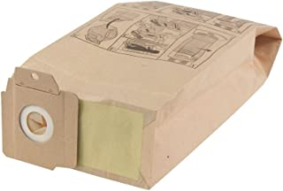 10 Commercial Vacuum Cleaner Bags Karcher Tornado and NSS Pacer Fits with or replaces genuine original (OEM) manufacture part numbers 6.904-309.0, 6.904-305.0, 6.904-294.0, 9533091 Cleanbreeze, 9533091, 9.533.091.0, NSS Pacer #7190461, K6904305, K6904294) or 300 (K6904303), K6904301 reusable Cloth Bag, model CV48/1, CV48/2 Dual,