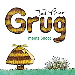 Grug Meets Snoot by [Ted Prior]