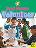 Food Bank Volunteer (Volunteer Jobs)
