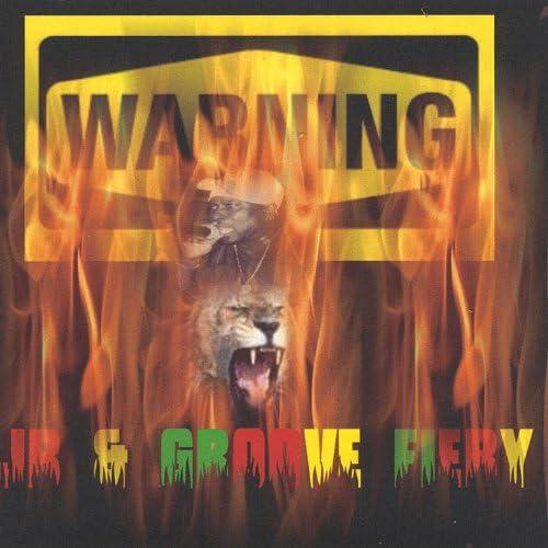 Jb and Groove Fiery
