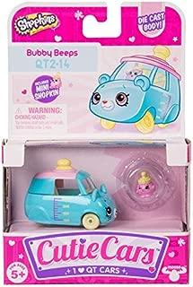 Bubby Beeps Die Cast Cutie Car #QT2-14