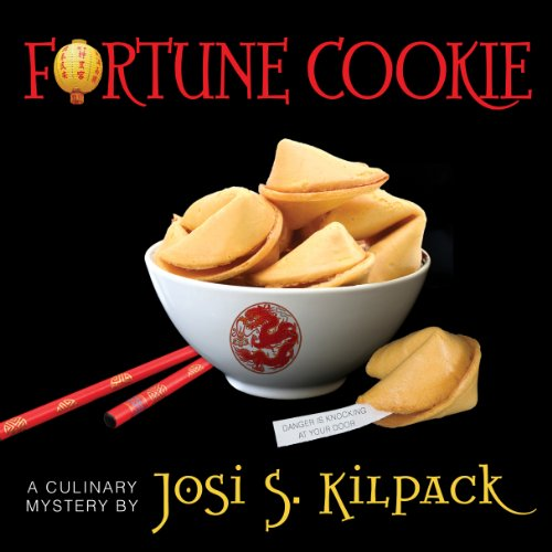 Fortune Cookie audiobook cover art