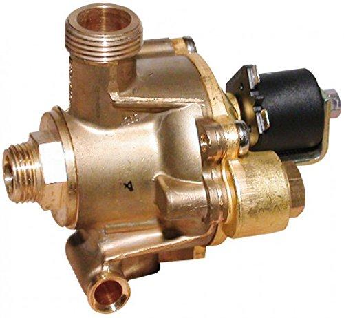 Hydraulikschalter, Junkers 8717204141