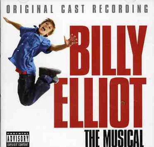 Billy Ellio - The Musical