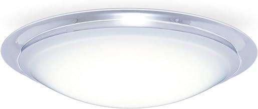 アイリスオーヤマ LED シーリングライト 調光 調色 タイプ ~8畳メタルサーキットシリーズ デザインフレームタイプ CL8DL-FRM