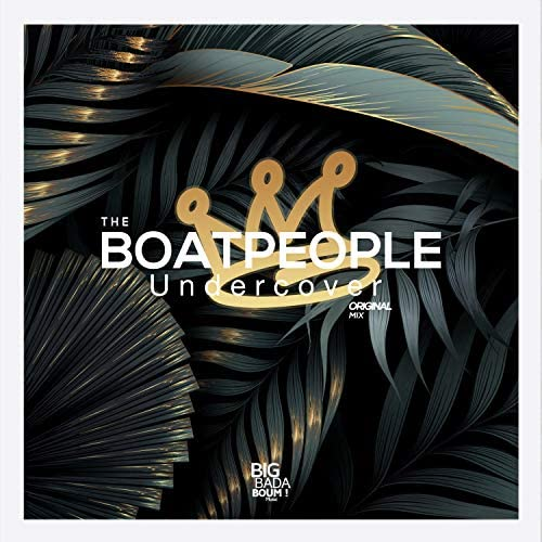The Boatpeople
