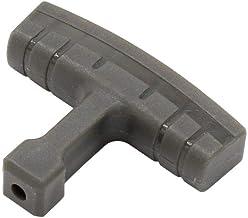 SECURA Startergriff kompatibel mit Husqvarna 266 Motorsäge