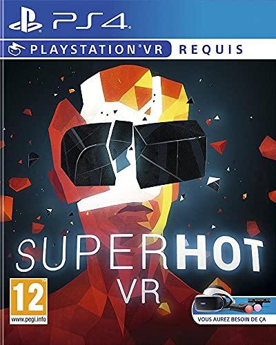 Superhot VR [Edizione: Francia]