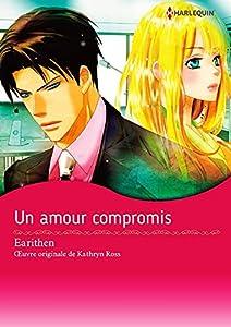 Harlequin Comics en Francais 45巻 表紙画像