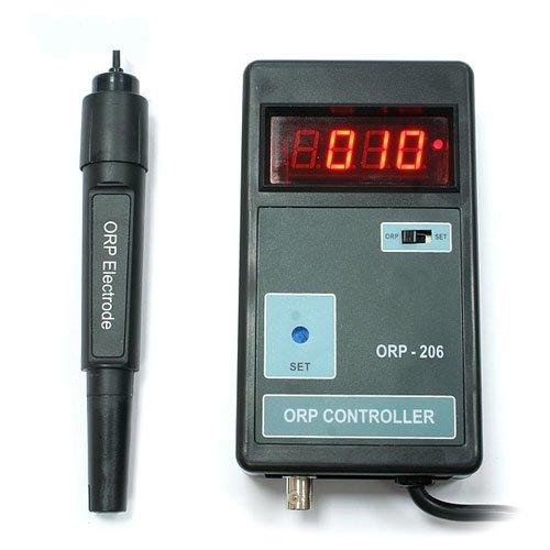 OCS.tec Redox/ORP-Controller Regler Regelgerät Steuerung Steuergerät Ozon Ozonisator Aquarium Pool Teich Süß-/Salzwasser P17