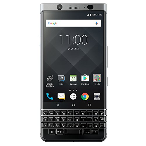 BlackBerry Keyone gsm Sbloccato Smartphone Android (AT & T, T-Mobile) - 4G LTE 32GB