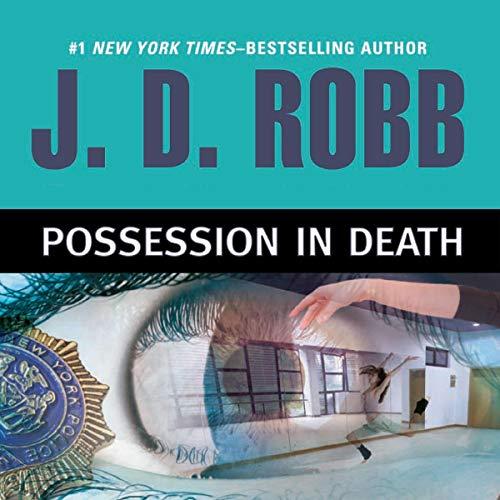 Possession in Death cover art