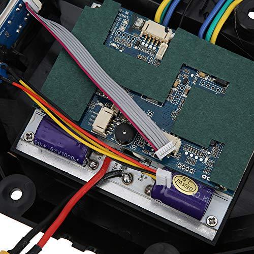 Okuyonic Controlador de monopatín eléctrico Controlador de monopatín eléctrico de Cuatro Ruedas...