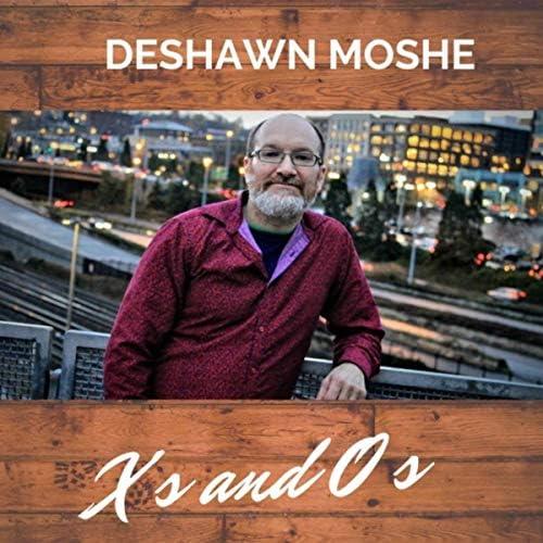 Deshawn Moshe